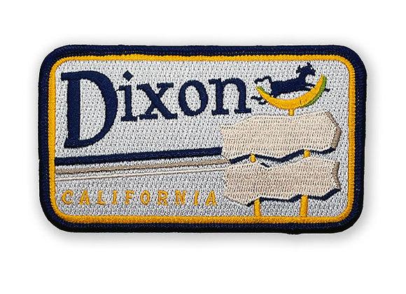 Dixon Patch