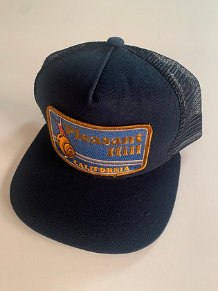 Pleasant Hill Pocket Hat