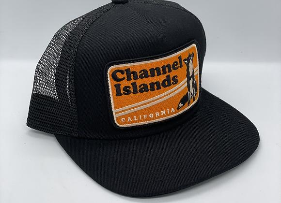 Channel Islands Pocket Hat