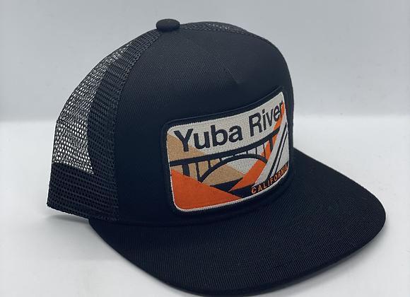 Yuba River Pocket Hat