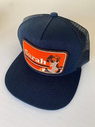 Sarah Pocket Hat