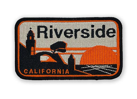 Riverside Patch