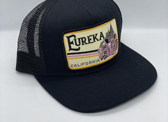 Eureka Pocket Hat
