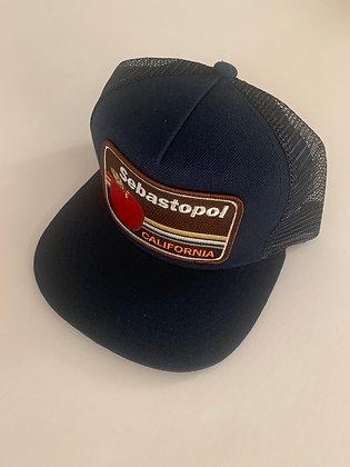 Sebastopol Pocket Hat
