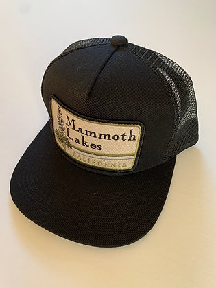 Mammoth Lakes Pocket Hat