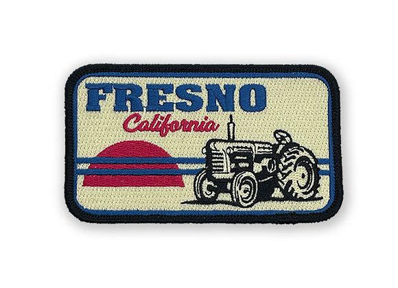 Fresno Patch