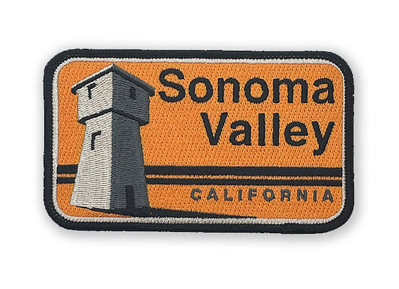 Sonoma Valley Patch