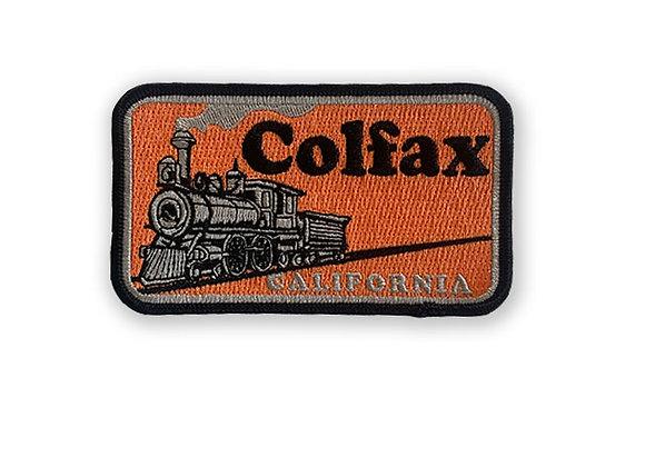 Colfax Patch