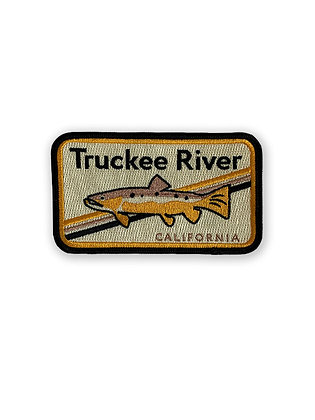Truckee River Patch