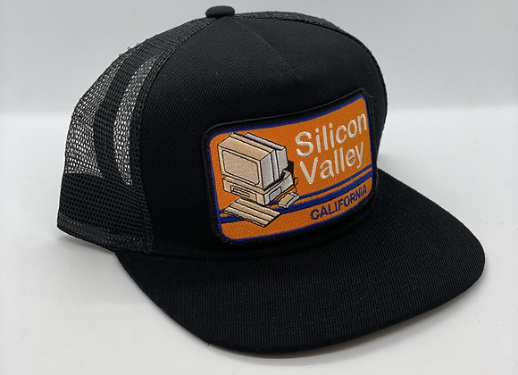 Silicon Valley Pocket Hat