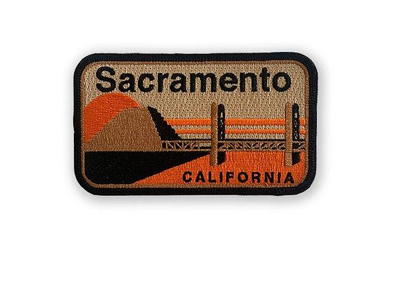 Sacramento Patch