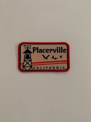 Placerville Patch