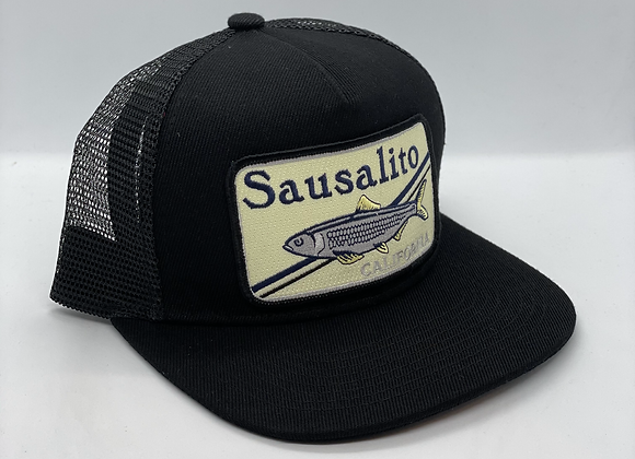Sausalito Pocket Hat