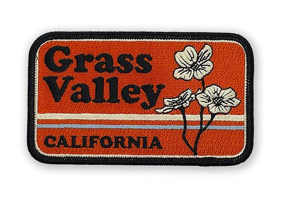 Grass Valley Patch