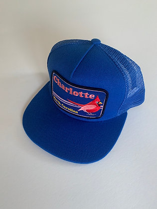 Charlotte Pocket Hat