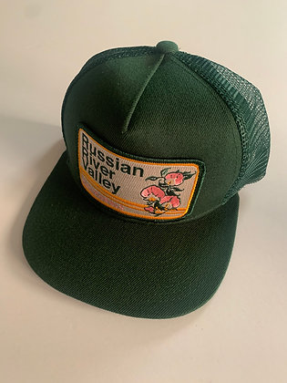 Russian River Valley Pocket Hat