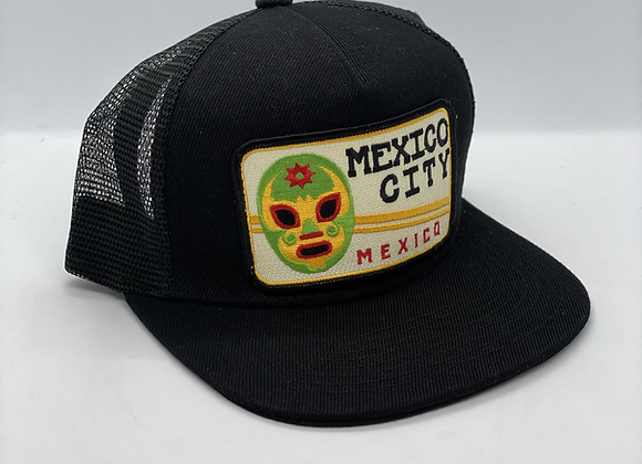 Mexico City Pocket Hat