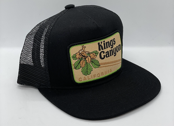 Kings Canyon Pocket Hat