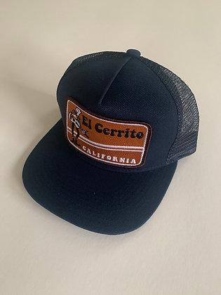 El Cerrito Pocket Hat