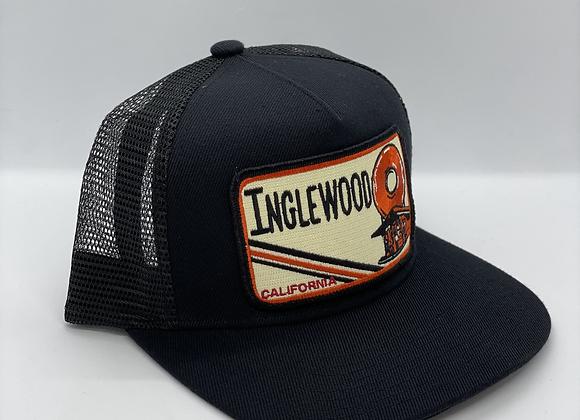 Inglewood Pocket Hat