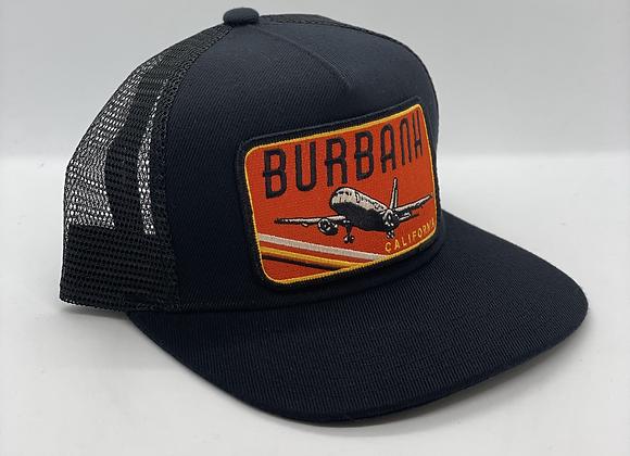 Burbank Pocket Hat