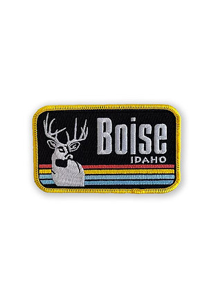 Boise Idaho Patch