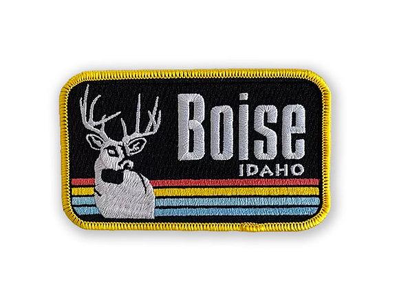 Boise Idaho Patch