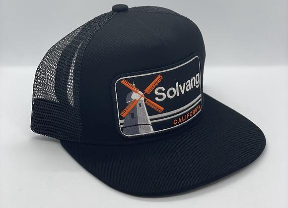Solvang Pocket Hat