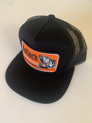 Antioch Pocket Hat (version 2)