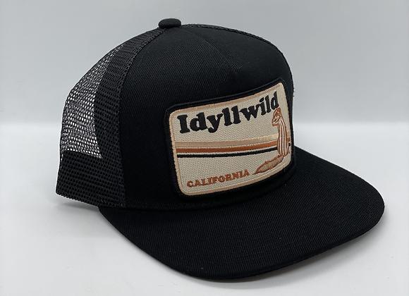 Idyllwild Pocket Hat