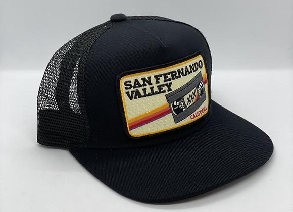 San Fernando Valley Pocket Hat