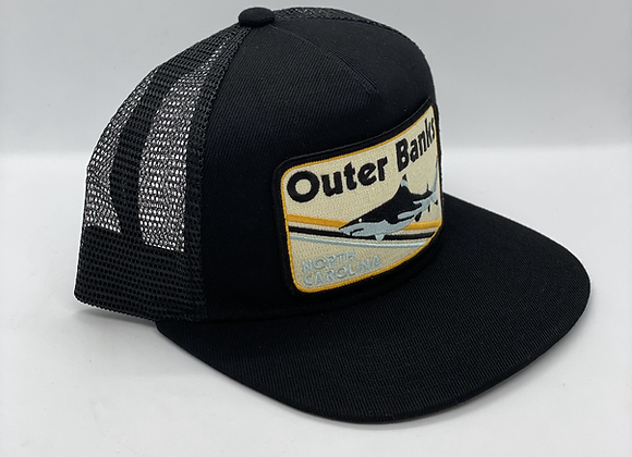 Outer Banks North Carolina Pocket Hat