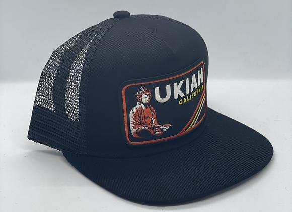 Ukiah Pocket Hat (version 2)