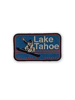 Lake Tahoe Patch