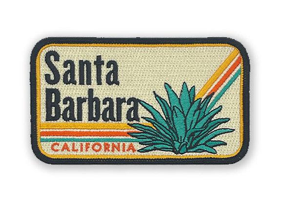 Santa Barbara Patch (Version 2)