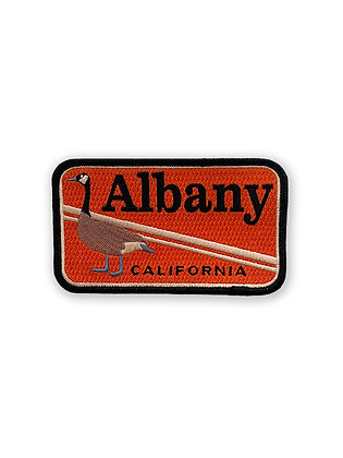 Albany Patch