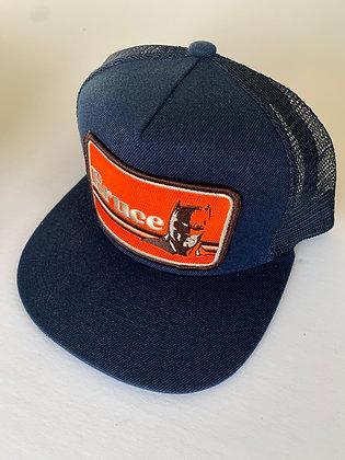 Bruce Pocket Hat