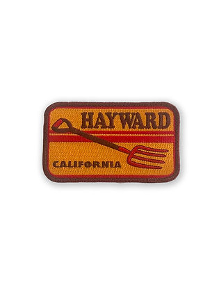 Hayward Patch