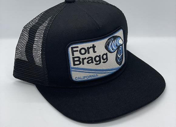 Fort Bragg Pocket Hat