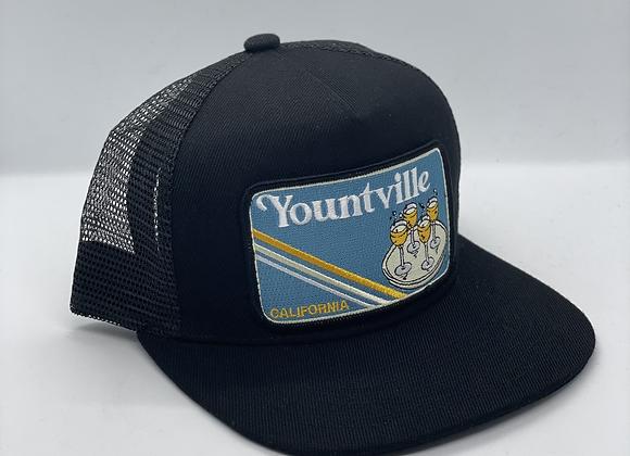 Yountville Pocket Hat