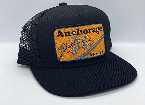 Anchorage Pocket Hat