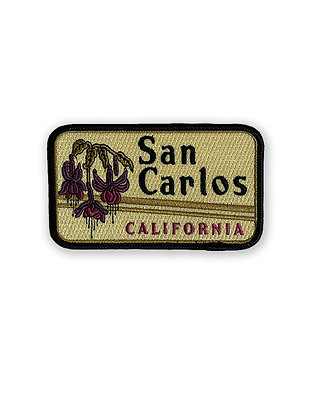 San Carlos Patch