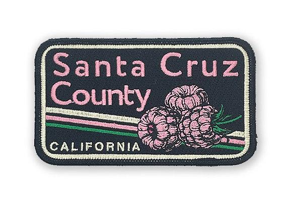 Santa Cruz County Patch