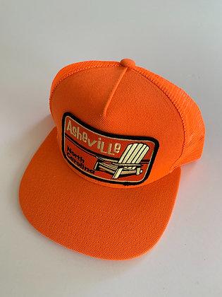 Asheville North Carolina Pocket Hat