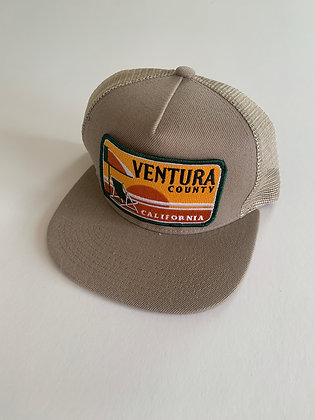 Ventura Pocket Hat