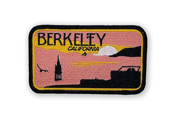 Berkeley Patch