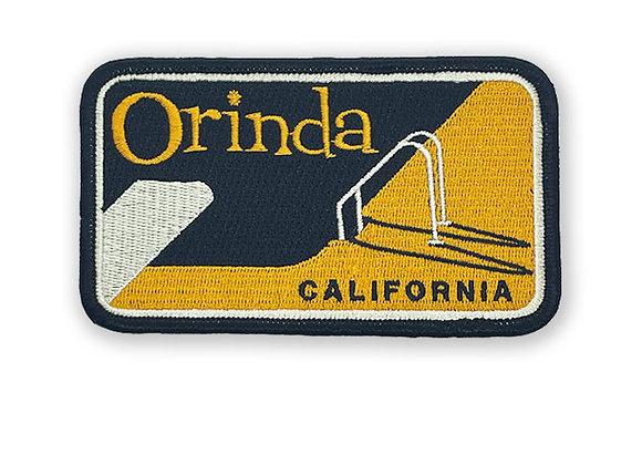 Orinda Patch