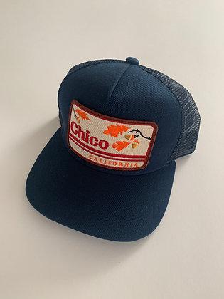 Chico Pocket Hat