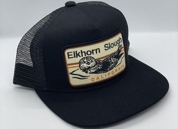 Elkhorn Slough Pocket Hat