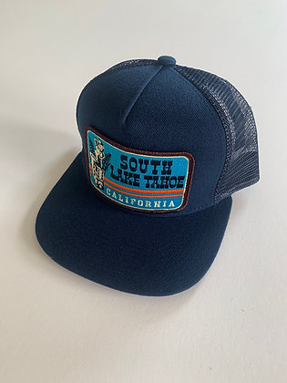 South Lake Tahoe Pocket Hat